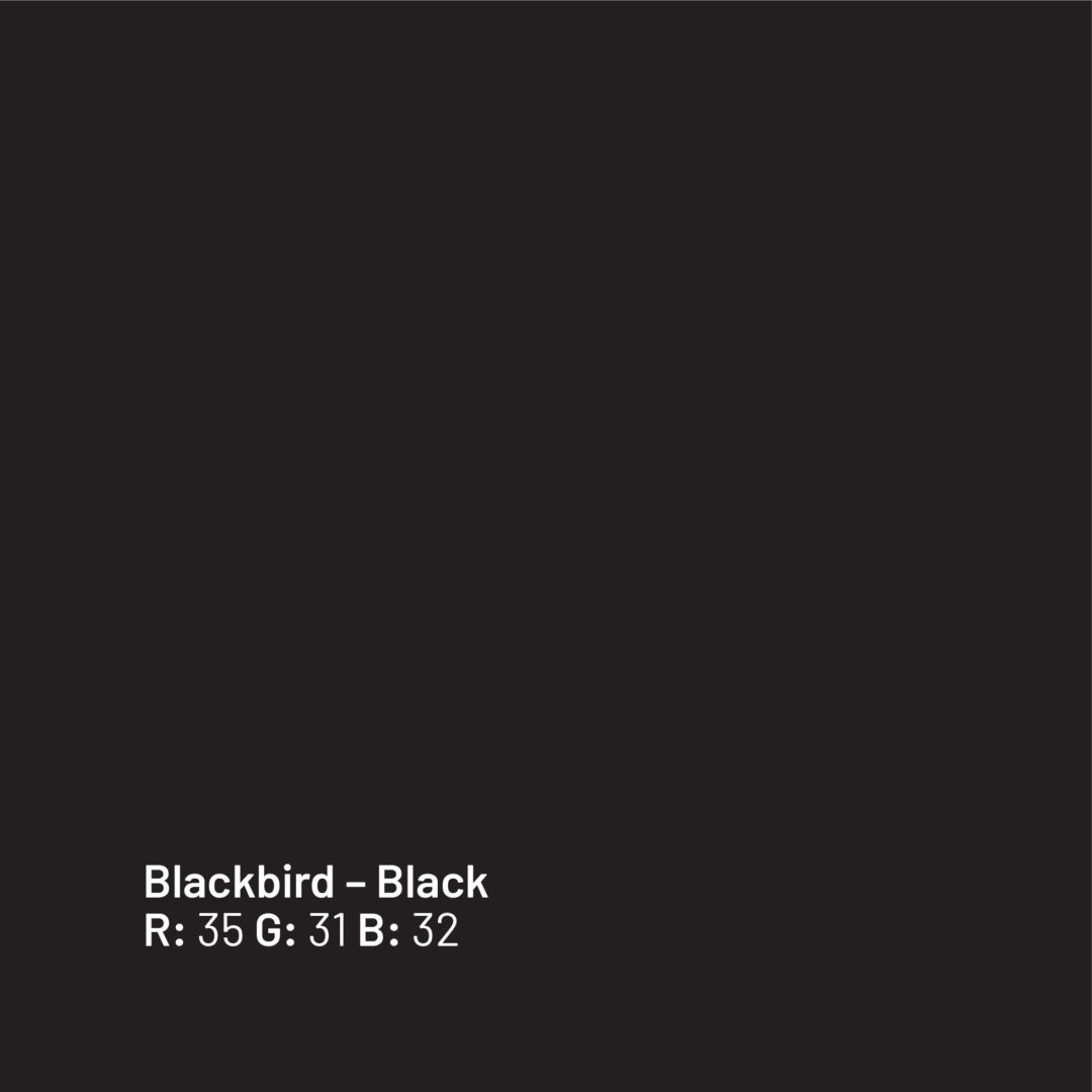 blackbird-colour-scheme